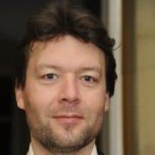 Nicolas Turenne