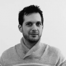 Nicolas Ricci